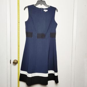 Calvin Klein women's dress